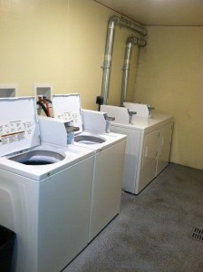 Bedford Laundry